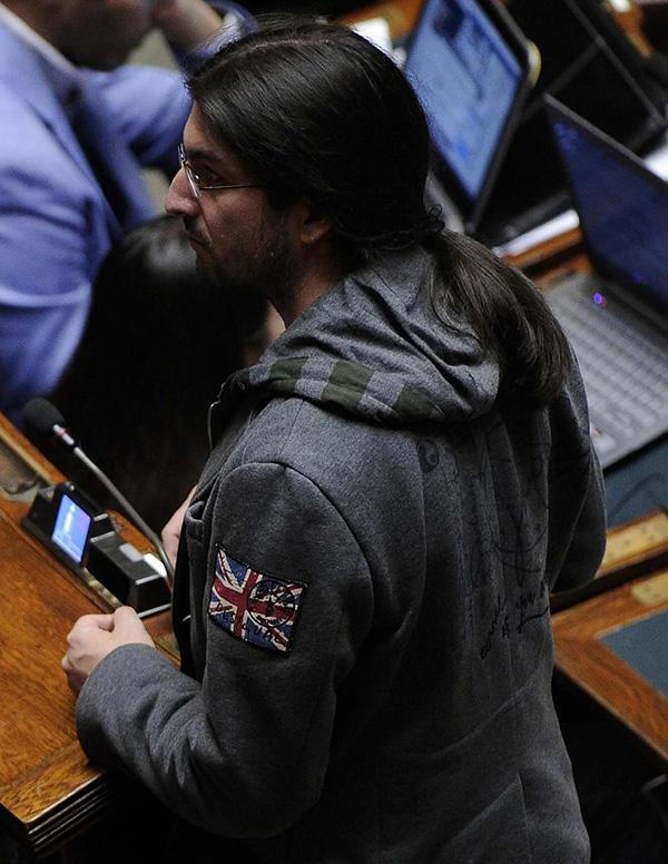 Camera dei Deputati. Voto sul Decreto Lavoro
