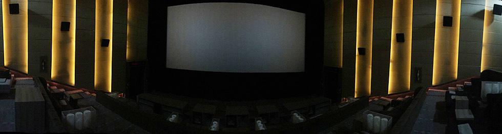 Al cinema di Bangkok