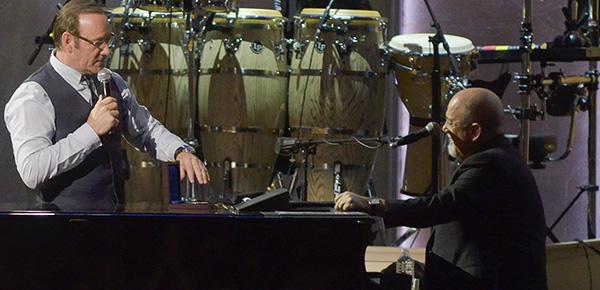 I Meridiani di Billy Joel