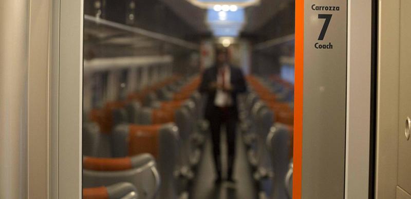 Campagna per l'interclassismo ferroviario