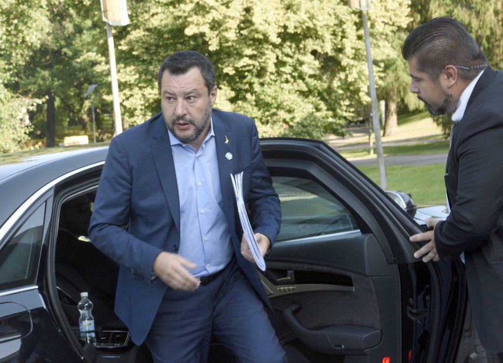 Cosa non dice Salvini e perché