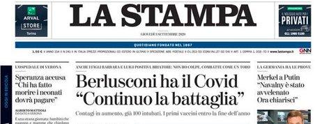 Impariamo le basi con Silvio Berlusconi