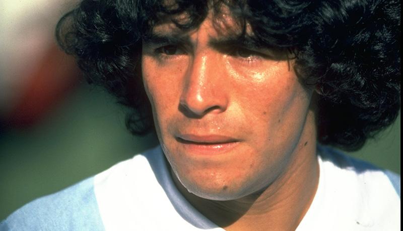 Ricordi intorno a Diego